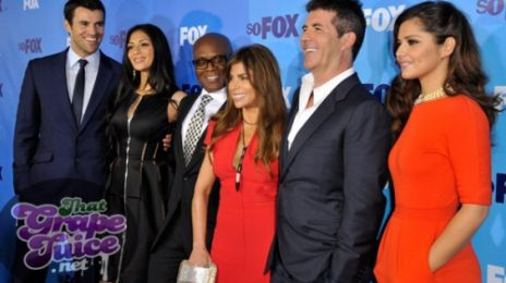 X Factor USA Gets Fall Premiere Date