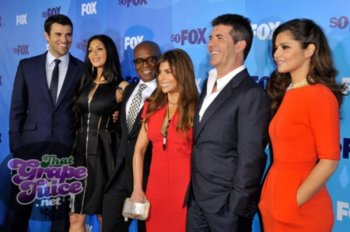 x factor usa e1305632676425 X Factor USA Gets Fall Premiere Date