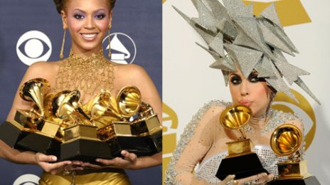 2012 Grammy Date Announced