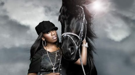 Missy Elliott Diagnosed With Graves Disease