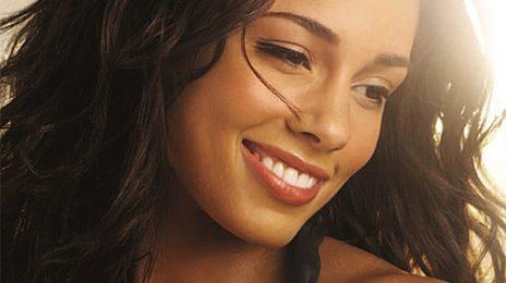 New Song: Alicia Keys- 'Type Writer'