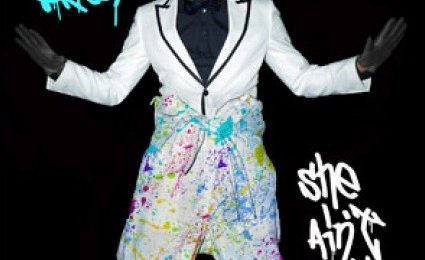 New Song: Chris Brown- 'She Ain't You (Remix)'