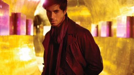 New Video: Enrique Iglesias - 'Dirty Dancer (ft. Usher & Lil' Wayne)'