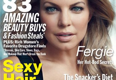Fergie Airs Out Conflict With Will.I.Am In 'Allure'