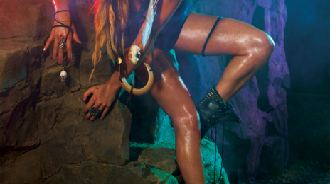 Ke$ha Gets Sleazy For Conan