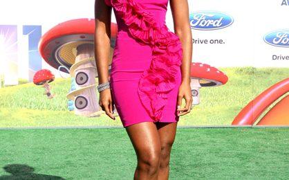BET Awards 2011: Red Carpet