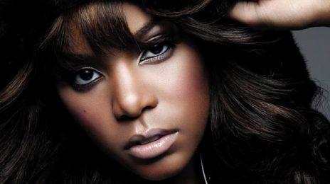 LeToya Luckett Fuels Destiny's Child Reunion Reports