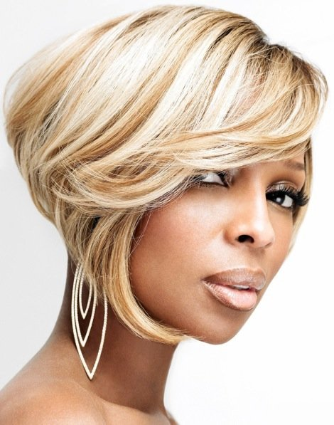 Mary+J+Blige+hjvfg The Queen Of R&B Is...