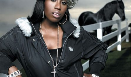Watch: Missy Elliott- Behind The Music