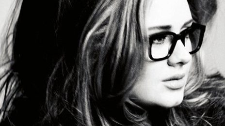 '21' Again ; Adele Holds #1 Spot On UK Chart