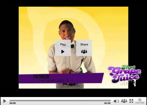 bet review e1309339218758 Video: That Grape Juice Gives The Rundown On BET Awards 2011