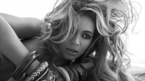 Beyonce Responds To '4' Leak On Facebook