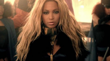 New Song: Beyonce - 'Party (ft. Andre 3000)'