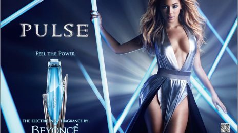 Beyonce Wants You To Feel Her 'Pulse'