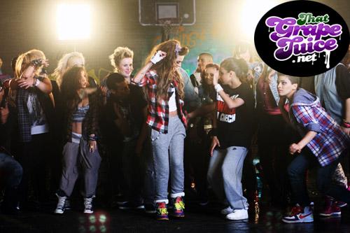 cher lloyd 45 Exclusive: Cher Lloyd Swagger Jagger Video Stills