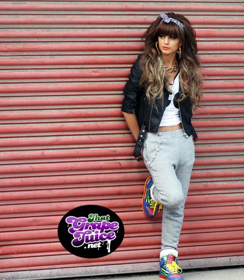 cher main Exclusive: Cher Lloyd Swagger Jagger Video Stills