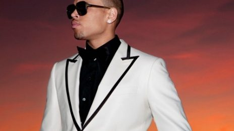 Chris Brown Performs On 'The Today Show'