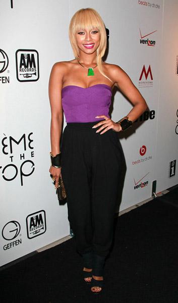 iga coc 2011 2 Hot Shots: The Stars Shine at Post BET Awards Bash