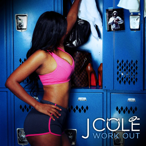 j cole work New Song: J. Cole   Work Out