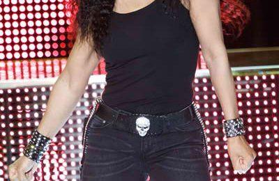 Hot Shots: Janet Jackson Electrifies Berlin