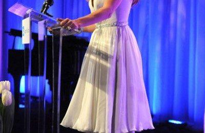 Hot Shots: Jennifer Lopez Sparkles At ICON Awards