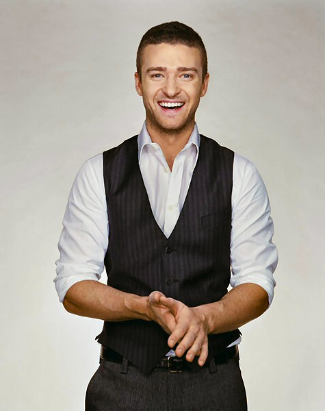 justin timberlake Im Ready: Justin Timberlake Announces New Album