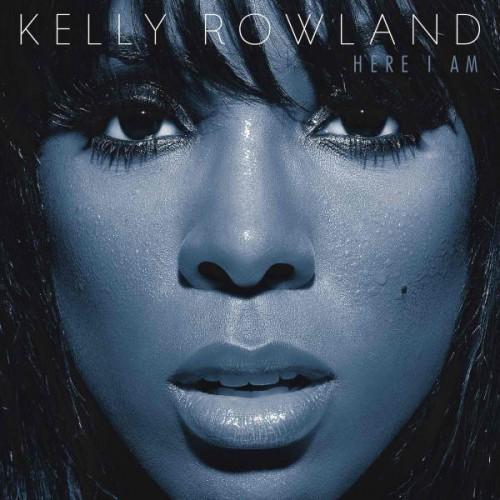 Tracklisting: Kelly Rowland   Here I Am