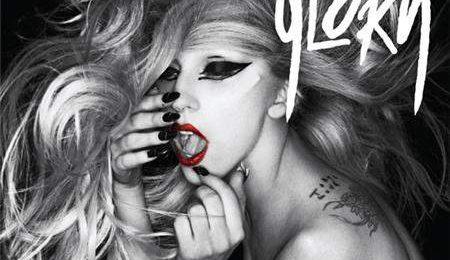 New Video: Lady GaGa - 'The Edge of Glory'