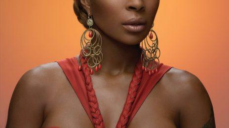 New Music: Mary J. Blige - 'Hero'