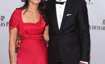 Hot Shots: Maxwell Resurfaces At Tony Awards