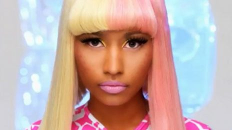 Nicki Minaj To Star In 'Family Guy' Spin-Off