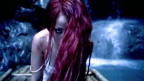 Rihanna Defends 'Man Down' Video On 106 & Park