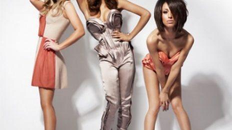 New Video: Sugababes - 'Freedom'
