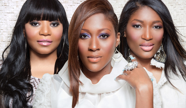 swv promo shots SWV Announce WE tv Reality Show!