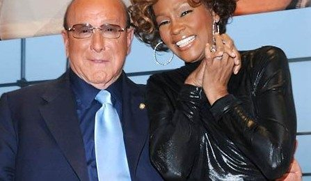 "Clive Davis On Whitney Houston: ""We're Not Making Another Record Until Her Voice Is Back"""