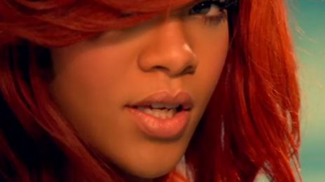 Is MTV Punishing Rihanna For Video Controversies?