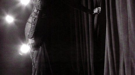 Hot Shots: Beyonce Graces Vogue Italia