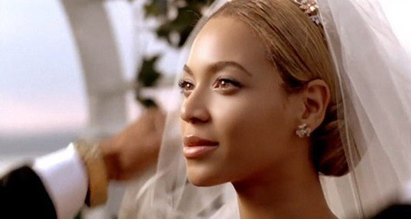 Beyonce hot shot1 Watch: Beyonce Talks Marriage And Movies With Access Hollywood