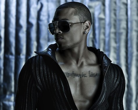 Chris BROWN New Video:  Chris Brown   All About You