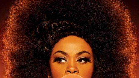 Stream Jill Scott's New Album