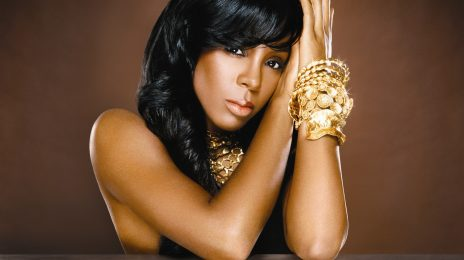Kelly Rowland Guest Stars On VH1's Single Ladies