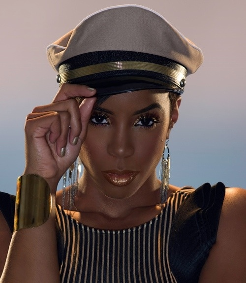 Kelly Rowland by Derek Blanks 6 Kelly Rowland Responds To Motivation Diss