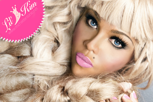 Lil Kim HotShot Barbie1 Lil Kim Announces New Single And Upcoming Album