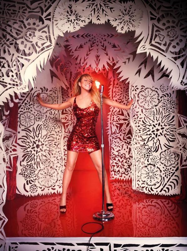 Mariah On The MIC Mariah Carey Joins X Factor USA?