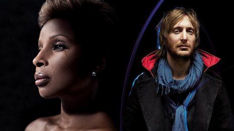New Song: Mary J. Blige & David Guetta - 'Titanium'