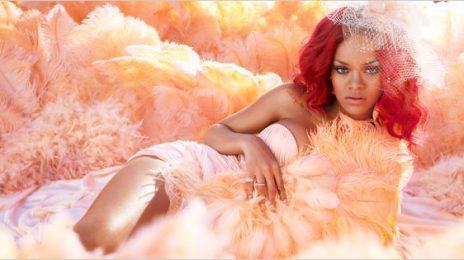 Watch: Rihanna Takes 'Loud Tour' To Belfast