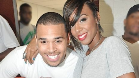 Kelly Rowland to Tour with Chris Brown?