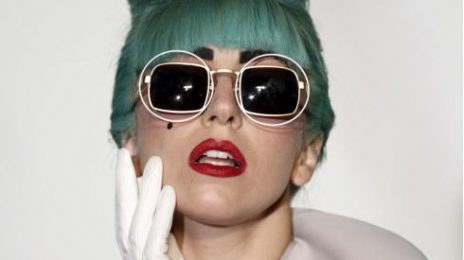 Lady Gaga Soars On 'So You Think You Can Dance'