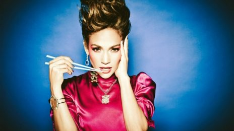J.Lo Unveils News on 'Papi', Performances