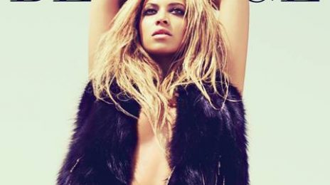 Beyonce Scores UK #1 With '4'